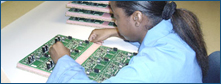 Circuit Board Fabrication